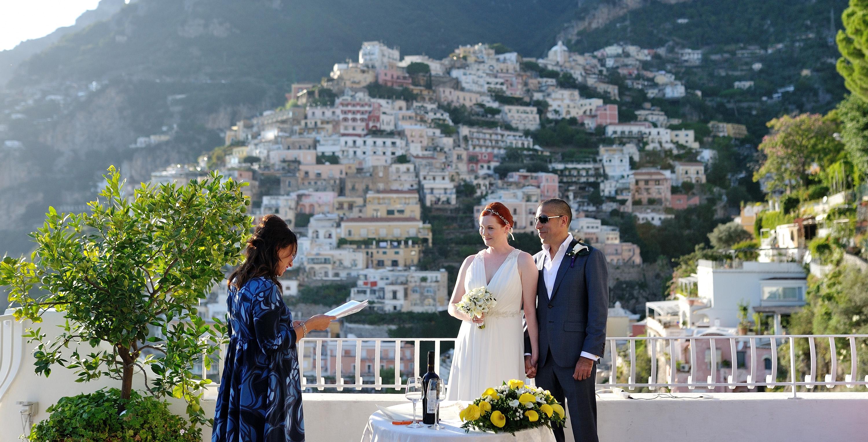 Italy Wedding Celebrant